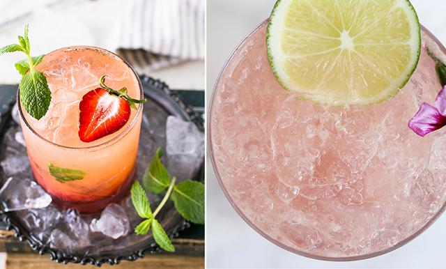 Fantastiska nyheter! Snart är alkoholen som inte gör dig bakfull (eller för full!) här
