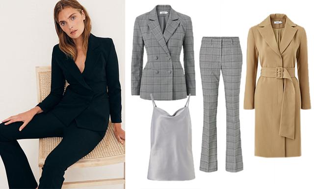 Nu finns Isabella Löwengrips kollektion för Stylein att shoppa – och den finns upp till XXXL