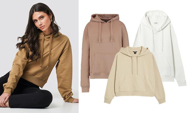 Så stylar du din hoodie i höst! Vi listar 18 stilsäkra och sköna köp