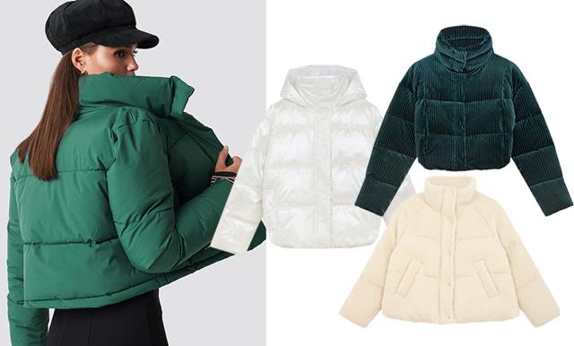 Vinterns stora trend stavas puff-jackor! 14 modeller som värmer dig hela säsongen