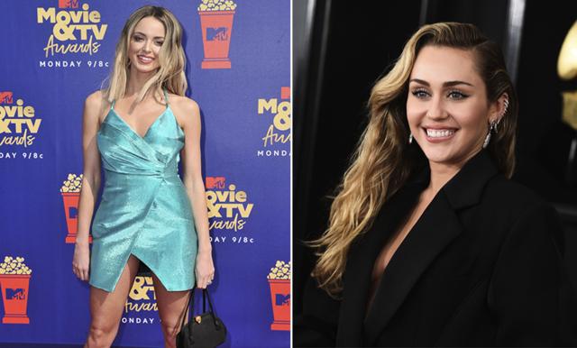 Kärleken sprudlar! Allt vi vet om Miley Cyrus och Kaitlynn Carters relation