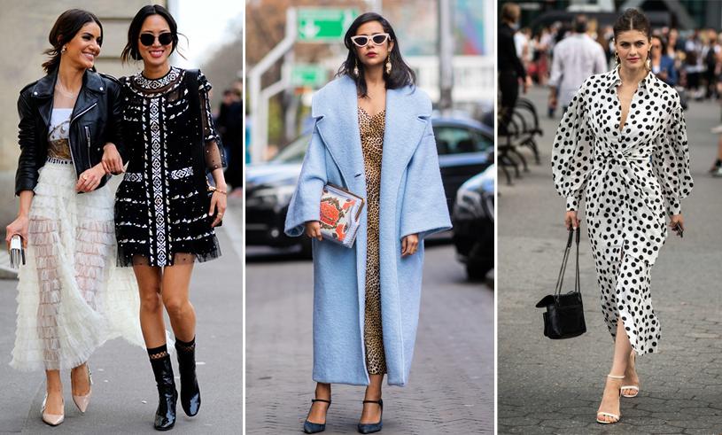 Höstens 10 största modetrender att ha koll på – vi listar 40