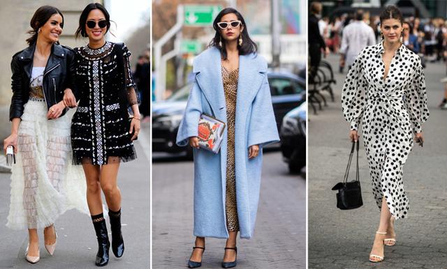 Höstens 10 största modetrender att ha koll på – vi listar 40 plagg och accessoarer