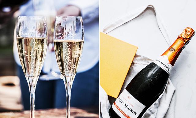 Fira den internationella champagnedagen! 8 bubblande favoriter att skåla med
