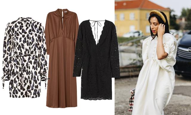 Veckans kap från kedjorna! 22 stiliga klänningar under 600 kronor