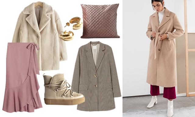 Metro Mode-Vilmas favoriter i november! Varma, mjuka och fluffiga drömmar