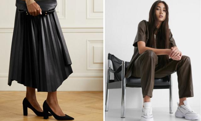 5 skomodeller som passar till precis allt i din garderob
