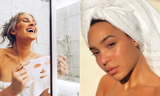 17 sheet masks som återfuktar huden och ger fint glow