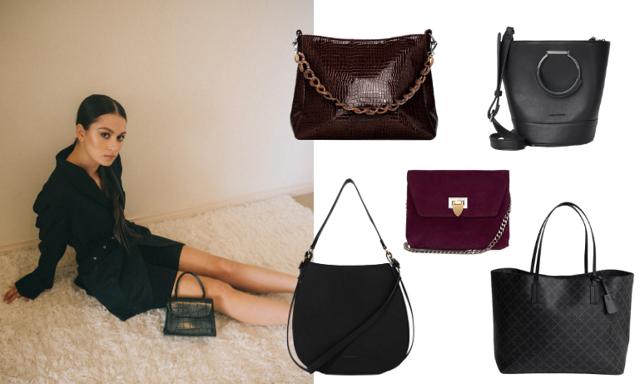 Stilrena favoriter i alla prisklasser! 16 klassiska väskor på Åhléns rea