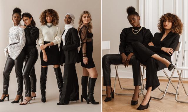 Alltid chic! 24 garderobsfavoriter som räddar dig (och här är rabattkoden för dem under Cyber Monday!)