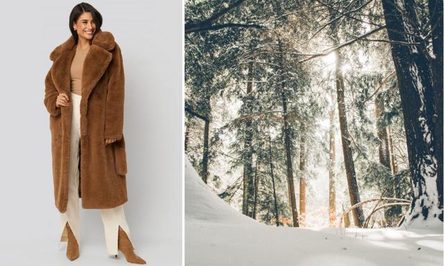 Så håller du stilen i kylan! Här är 4 silhuetter vi älskar i vinter