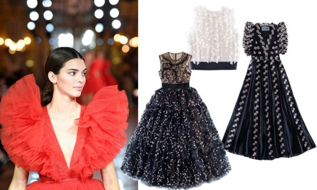 Imorgon släpps Giambattista Valli x H&M –här är våra favoriter från designsamarbetet!