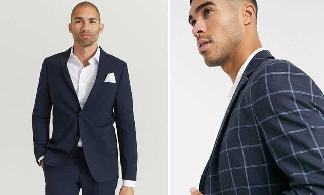 Hög tid för kostym! 8 stiliga favoriter