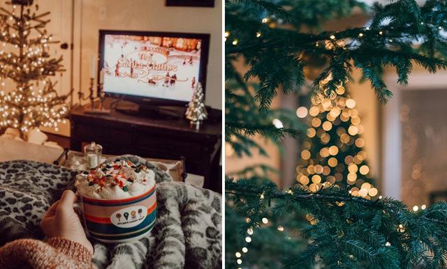 Studie visar: Svenskar startar julen tidigare än andra