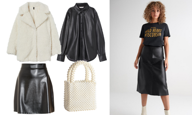 Säkra kort i garderoben! 25 klassiska plagg och accessoarer i svart och vitt