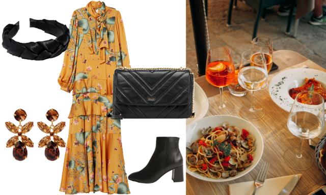 Italienska influenser! Metro Mode-Cecilias favoriter inför det nya året
