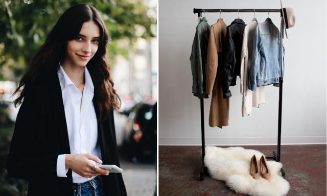 Moderedaktören tipsar! Så gör du en garderobsrensning i 7 enkla steg