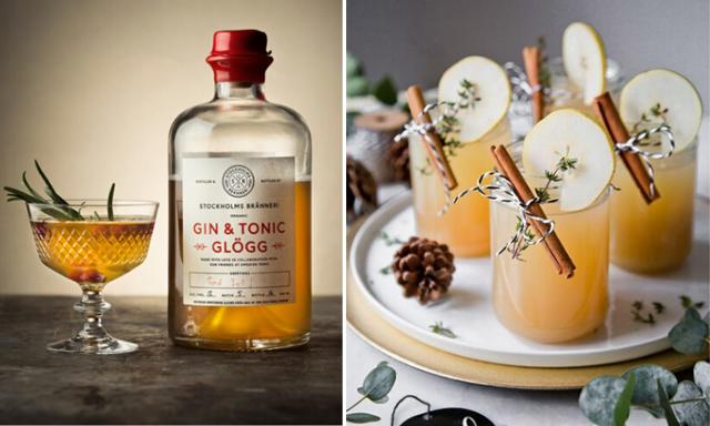 Bästa drinkarna att bjuda på till tredje advent!