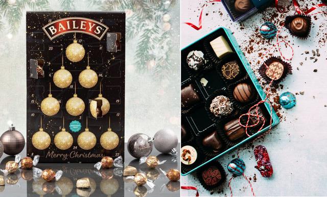 53 ätbara adventskalendrar – från sött till salt