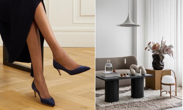 Metro Mode listar 7 favoriter inom mode, inredning och skönhet