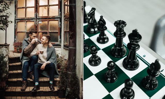 De bästa sällskapsspelen du kan spela med din partner