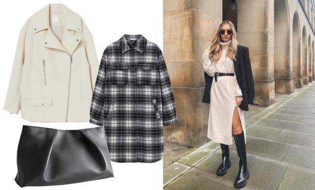 Säkra kort i garderoben! 28 klassiska plagg och accessoarer i svart och vitt