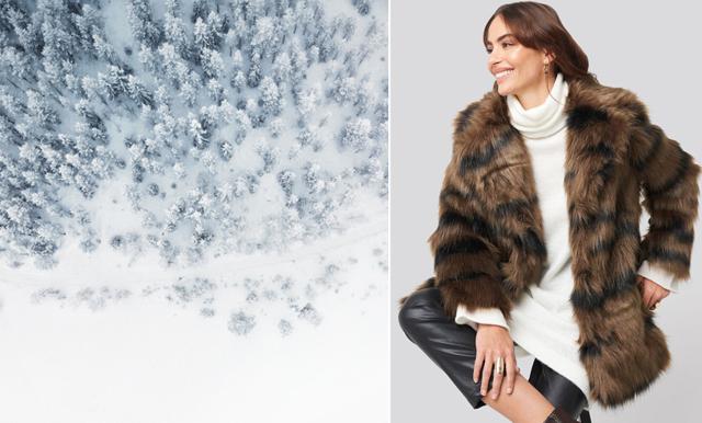 Så håller du stilen i kylan! 4 silhuetter vi älskar i vinter