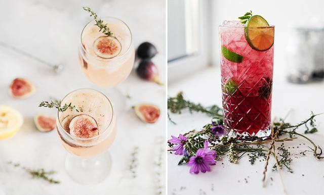 På söndag är det vintersolstånd! 5 drinkar som ger oss somriga vibbar