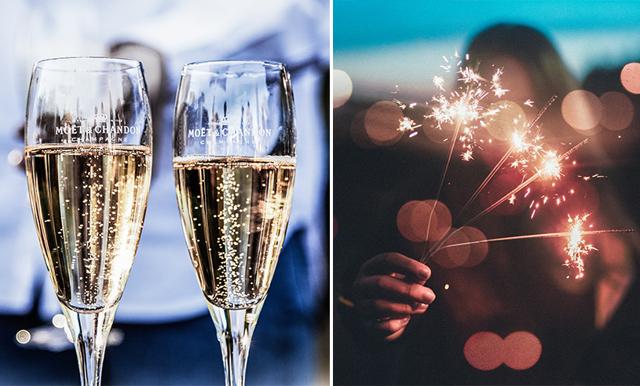 Perfekt till nyårsfesten! På fredag släpps massor av nytt bubbel (men du måste vara snabb)