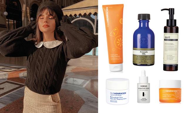 Guide: Bästa produkterna som gör att du slipper torr hud i vinter