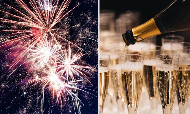 23 perfekta tips! Så fixar du den optimala nyårsfesten