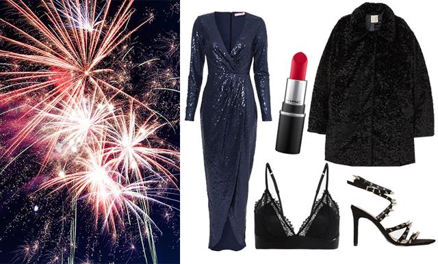 Metro Mode-Vilmas stil till decembers fester! 3 looks att sno rakt av
