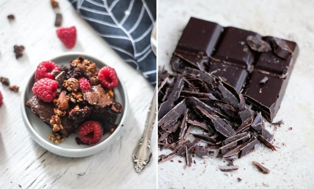 Forskare: Därför borde du äta choklad till frukost