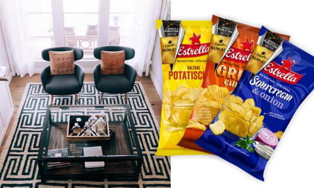 OMG! Nu kan du vinna chips – för ett helt år