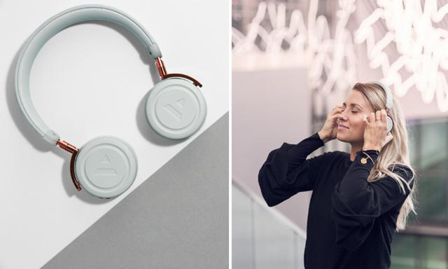 Här är de trådlösa hörlurarna som räddar dig under pendlingen (just nu med 50 % rabatt!)