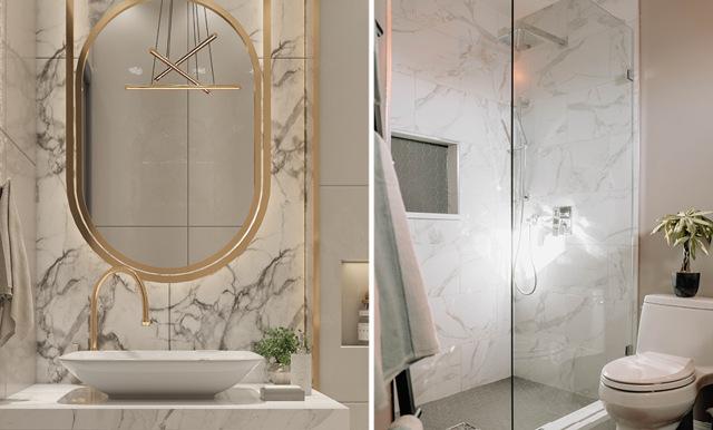 Gör ditt badrum vardagslyxigt med enkla knep