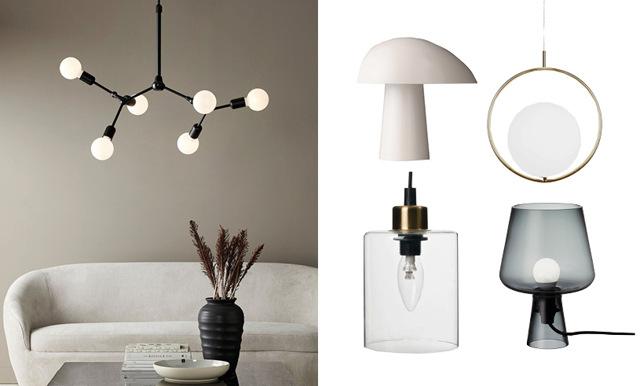 21 lampor som gör ditt hem lite finare (och framförallt mysigare)