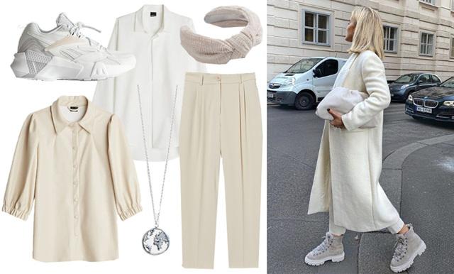 Fixa vårens krispigaste look i vitt! 20 trendiga plagg du inte får missa