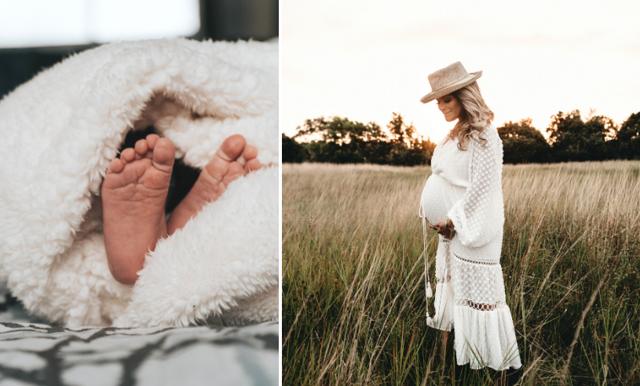 Checklista för BB-väskan – det här vill du inte glömma att ta med till förlossningen!