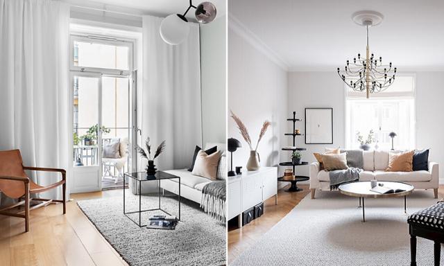Ska du sälja eller inreda ditt hem? Här är proffsens 6 bästa stylingtips