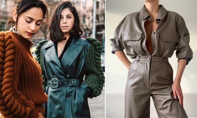27 trendiga workwear-plagg i vårens nyanser