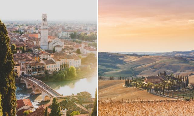 Sugen på att flytta till Italien? Nu kan du göra det – och dessutom få betalt!