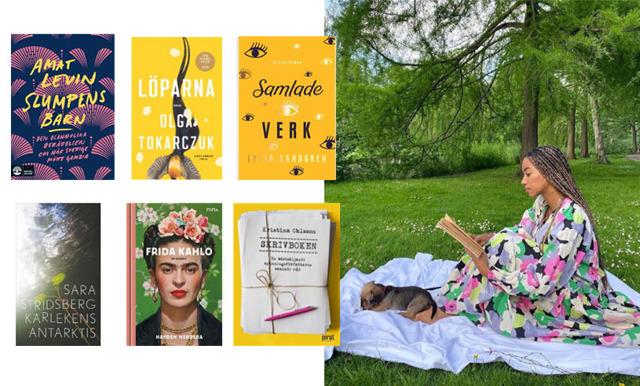 17 otroliga böcker att läsa (eller läsa om!) i sommar