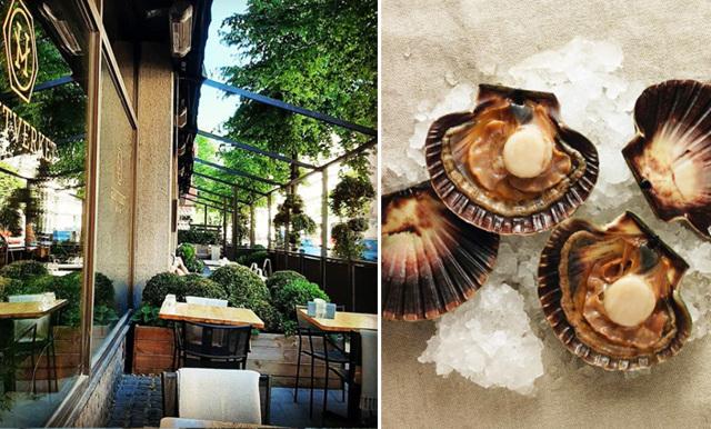 Här är Stockholms bästa restauranger och barer 2020