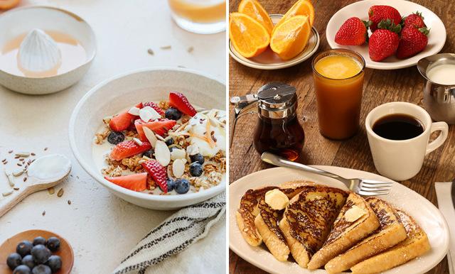 6 veganska frukostar som garanterat får dig upp ur sängen