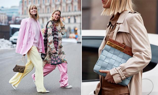 Så stylar du årets trendfärger! 4 lyxiga kombinationer