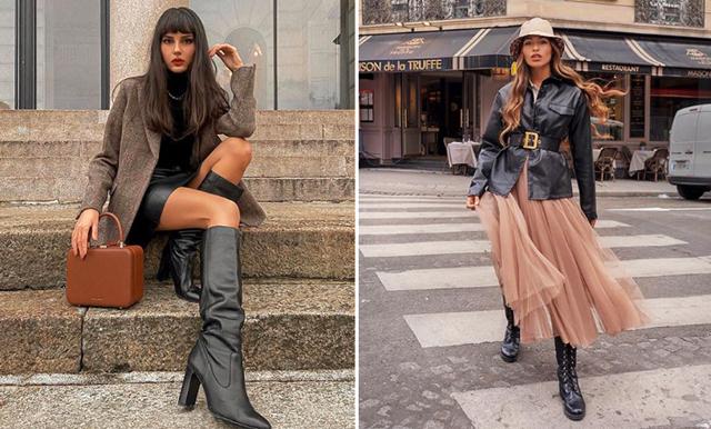 Vårens 5 trendigaste kjolmodeller att ha koll på!