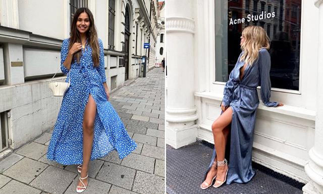 20 drömmiga klänningar som skvallrar om vår!