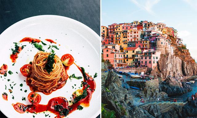 Här är pastareceptet ALLA pratar om (och älskar!)