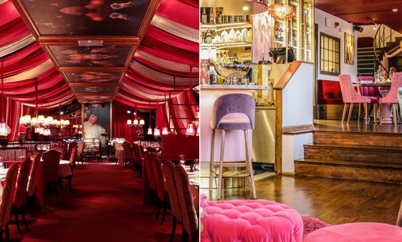 romantisk dejt stockholm